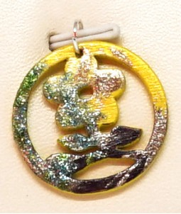 Medalion M-393