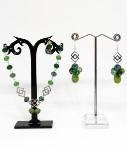 Set de sărbători verde